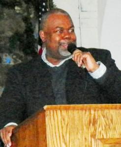 Attorney Herb Sanders represents plaintiffs in Phillips v. Snyder.