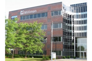 Milliman offices