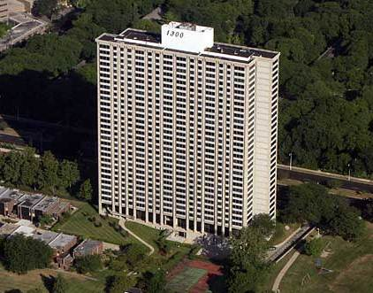 Napoleon ordered Jimmi Ruth Ratliff's virtual execution at Detroit's luxury 1300 E. Lafayette building in Dec. 1995.