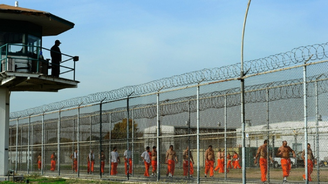 OUTRAGE OVER FORCE-FEEDING PLAN ON DAY 43 OF CALI PRISON HUNGER ...