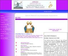 DRECA website