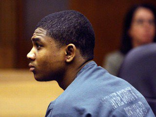 Davontae at court hearing in 2010.