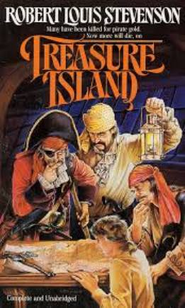 Treasure Island RLS