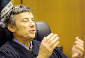 "Appeals Court found WCCC Judge Brian Sullivan ""abused his discretion"" in Sanford case."