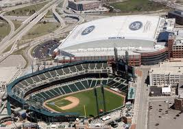 Planned Red Wings arena development would be cater corner to Comerica Park and Ford Field.