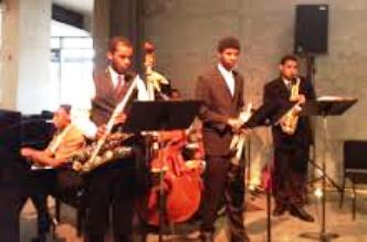 DSA musicians