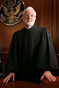 U.S. District Court Judge Jed Rakoff