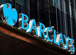 Barclays, UBS, BOA all major players in global LIBOR interest-rate rigging scandal