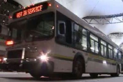 D-DOT bus service is major source of complaint for Detroiters.