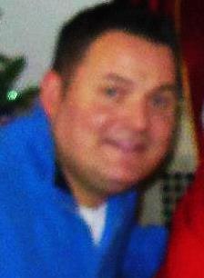 Detroit cop Jason Tonti