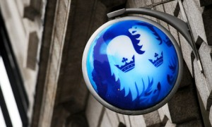 Barclays on King Street, London.