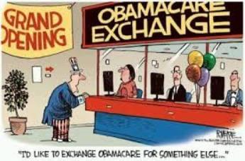 Obamacare exchange