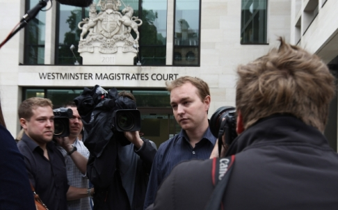 Tom Hayes, Chase trader tied to LIBOR yen rate-rigging in Tokyo,