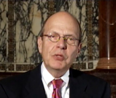 U.S. District Court Senior Judge Bernard A. Friedman.