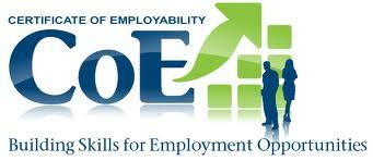 Certificate of Employability