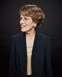 U-M President Mary Sue Coleman