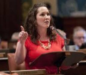 Mich. State Rep. Lisa Posthumus-Lyons.