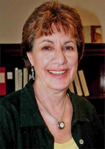 Barbara Levine