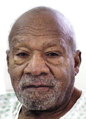 Bernard Prosser, now 83, was finally paroled in 2013.