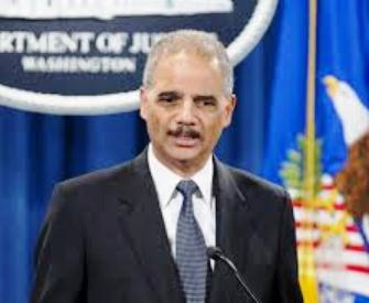 U.S. Attorney General Eric Holder announces $2.2 billion settlement with Johnson & Johnson related to Risperdal and other drugs.