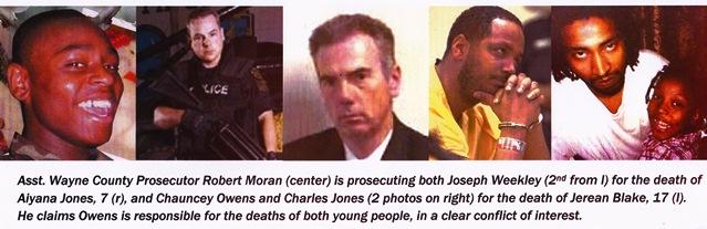 Moran victims