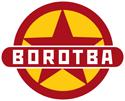 Borotba