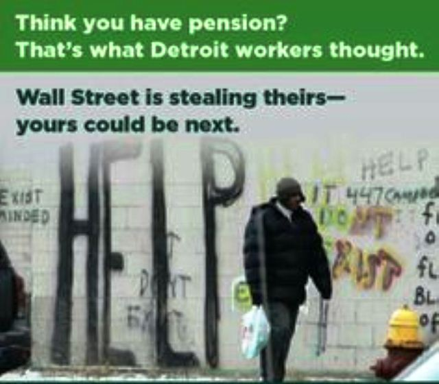 Detroit pensions photo