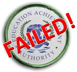 EAA Failed