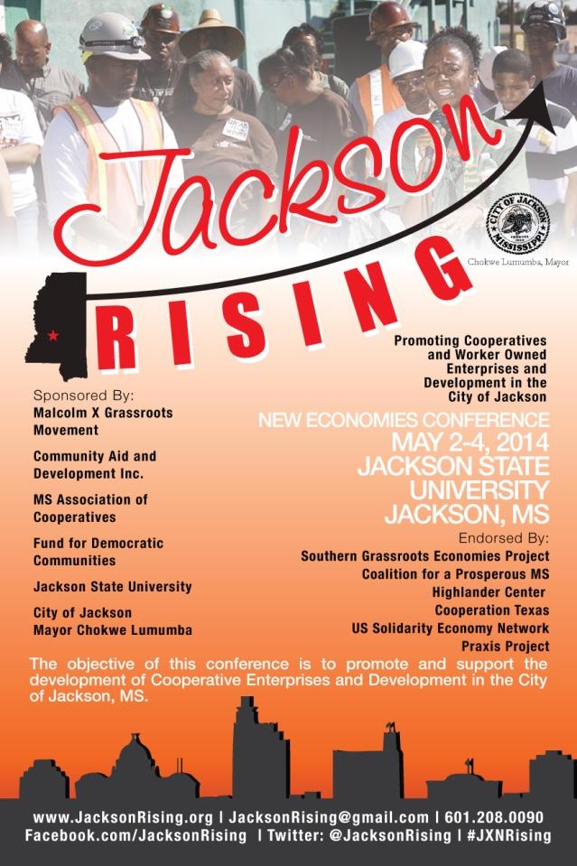Jackson-Rising