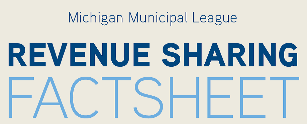 MML Revenue Sharing Fact Sheet