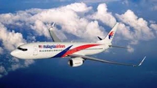 Missing Malaysia Flight 370