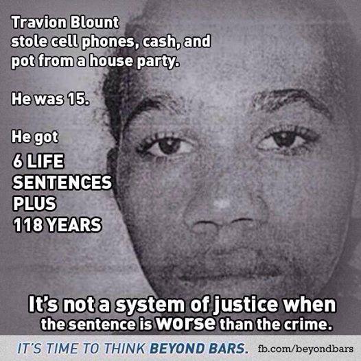 Travion Blount