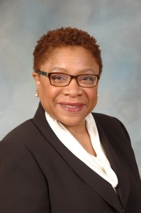 Jacqueline Morrison, AARP Michigan State Director
