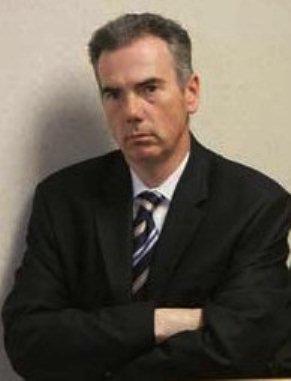 Wayne Co. Asst. Prosecutor Robert Moran.