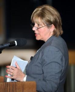 Assistant Prosecutor Athina Siringas