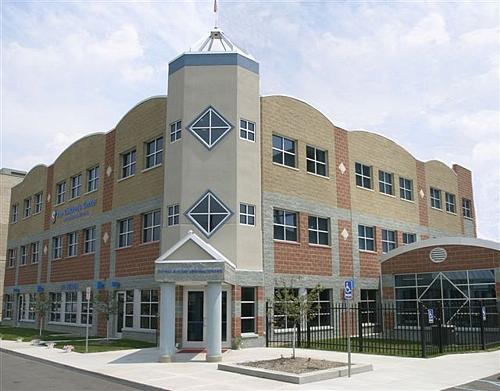 Children's Center of Wayne County
