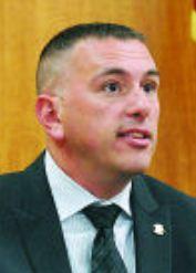 MSP Sgt. James Goff