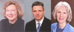 Appeals Judges Gibbons, Kethledge, Stranch