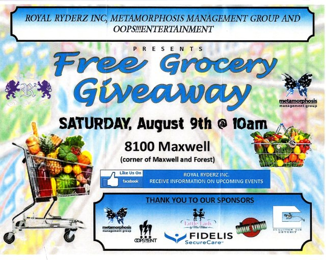 free grocery card giveaway