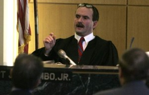Judge Robert Colombo.