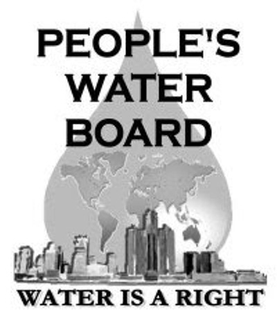 People's Water Board