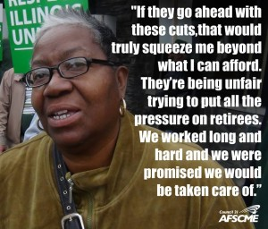 AFSCME Chicago Retiree