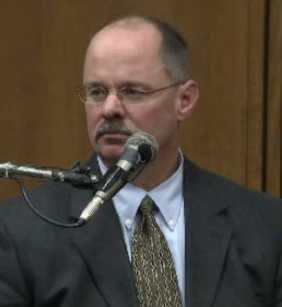 Aaron Westrick, PhD, testified as expert in the use of force on behalf of Melendez.