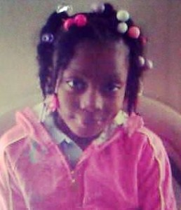 Aiyana Stanley-Jones, 7, killed by Detroit police May 16, 2010