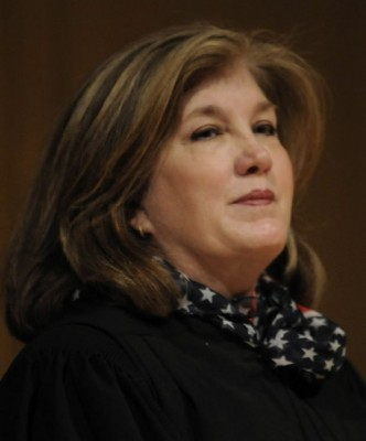 Alabama Senior U.S. District Court Judge Sharon Lovelace Blackburn.