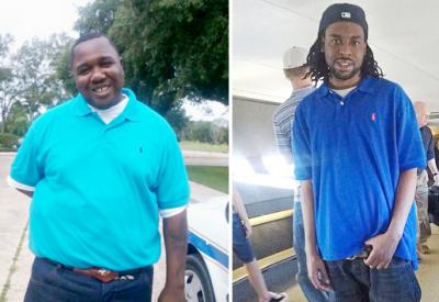 Alton Sterling, Philando Castile shot to death by Baton Rouge, Minneapolis police.