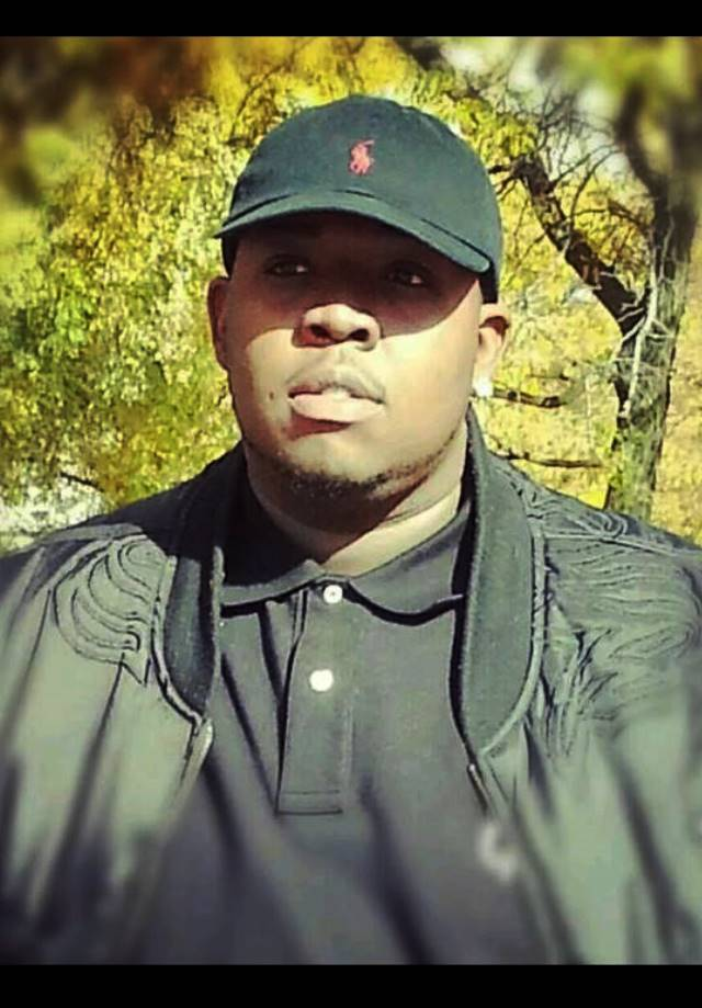 Anthony Clark Reed, dead at the hands of Detroit police March 30, 2015.