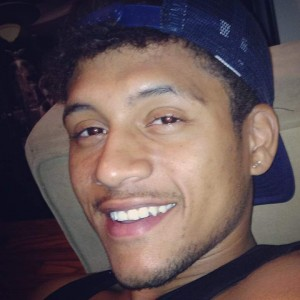 """Anthony Hill's last Facebook post: """"Where I once saw death, now I only see life."""