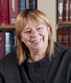 Attorney Deborah LaBelle