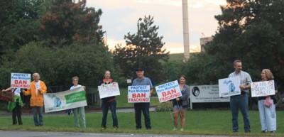 Ban Michigan Fracking Belleville